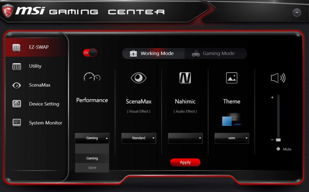 How To Fix MSI Gaming App Not Opening on Windows 10