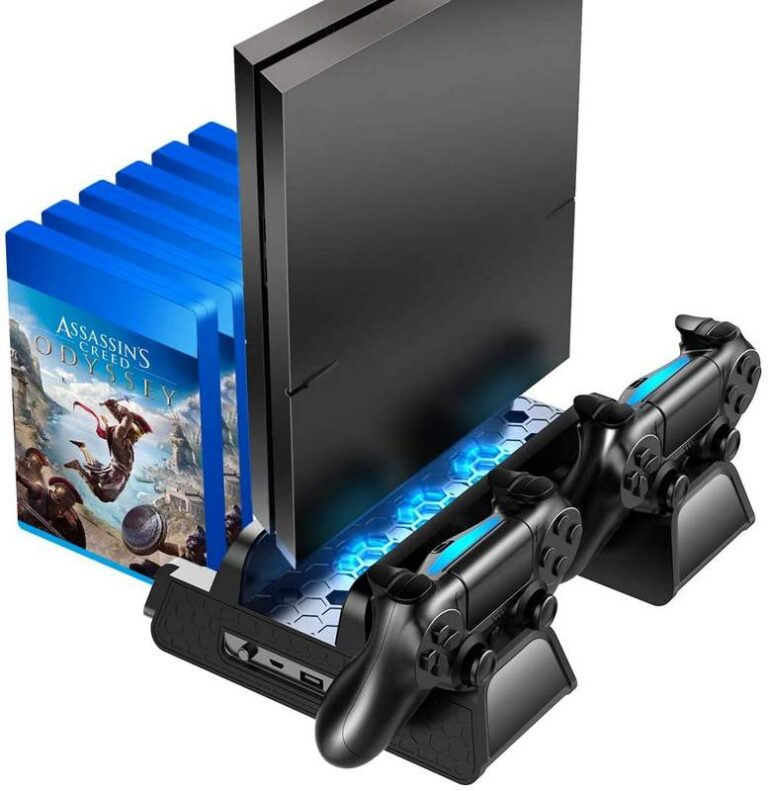 OIVO-PS4-Stand-Cooling-Fan-Station