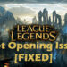 League of Legends Not Opening5